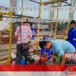 Pembasmi Rayap Jakarta Bergaransi 3-5 Tahun.